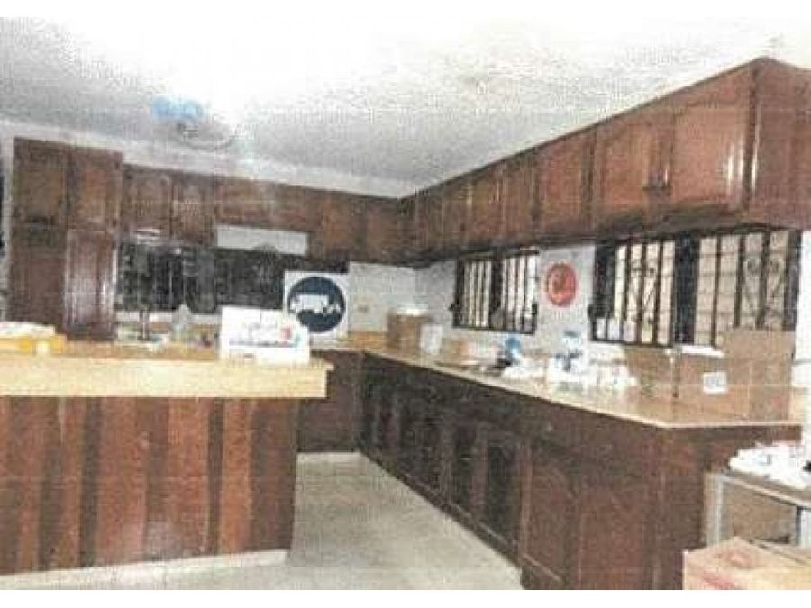 lhs 085 06 18 casa en residencial santo domingo