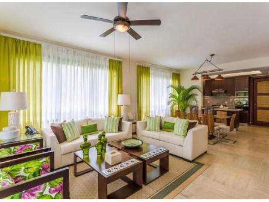las 017 07 18 apartamento de playa en samana