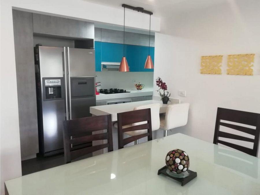 moderno apartamento en envigado sector cumbres