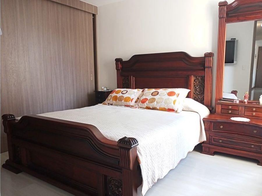 hermoso apartamento en venta en envigado el chingui