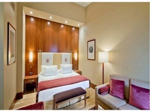 hotel 4 estrellas en vigo galicia