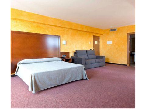 hotel 4 torremolinos rentabilidad 7