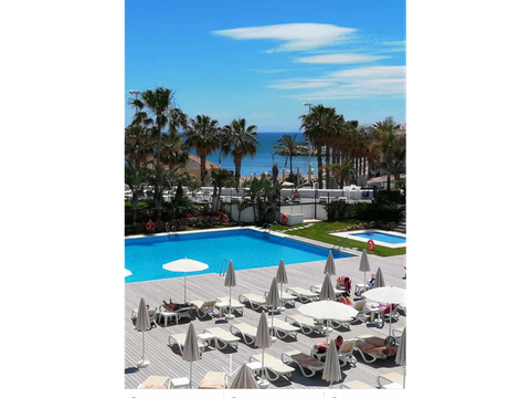 hotel en costa del sol en rentabilidad