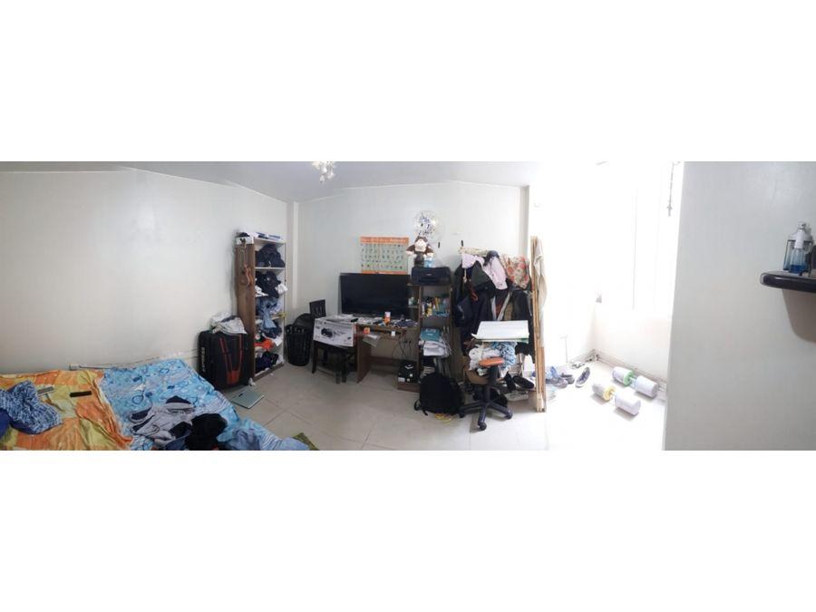se vende departamento 75 m2 3er piso av dominicos callao