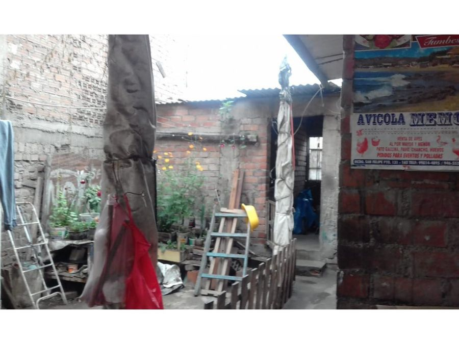 alquiler local comercial san juan de miraflores