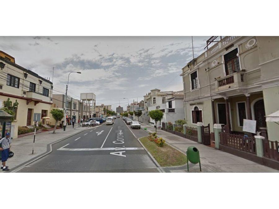 se vende casa como terreno la punta callao 485mt2