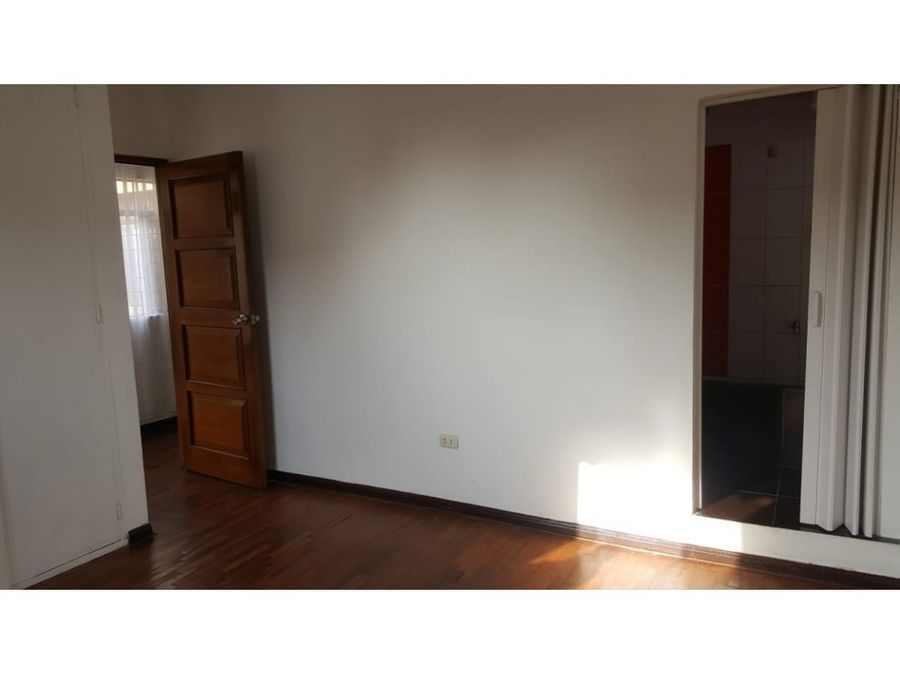 se vende departamento 3er piso san miguel maranga 89 m2