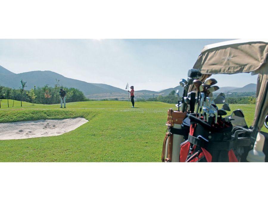 terrenos queretaro el encino residencial golf ej