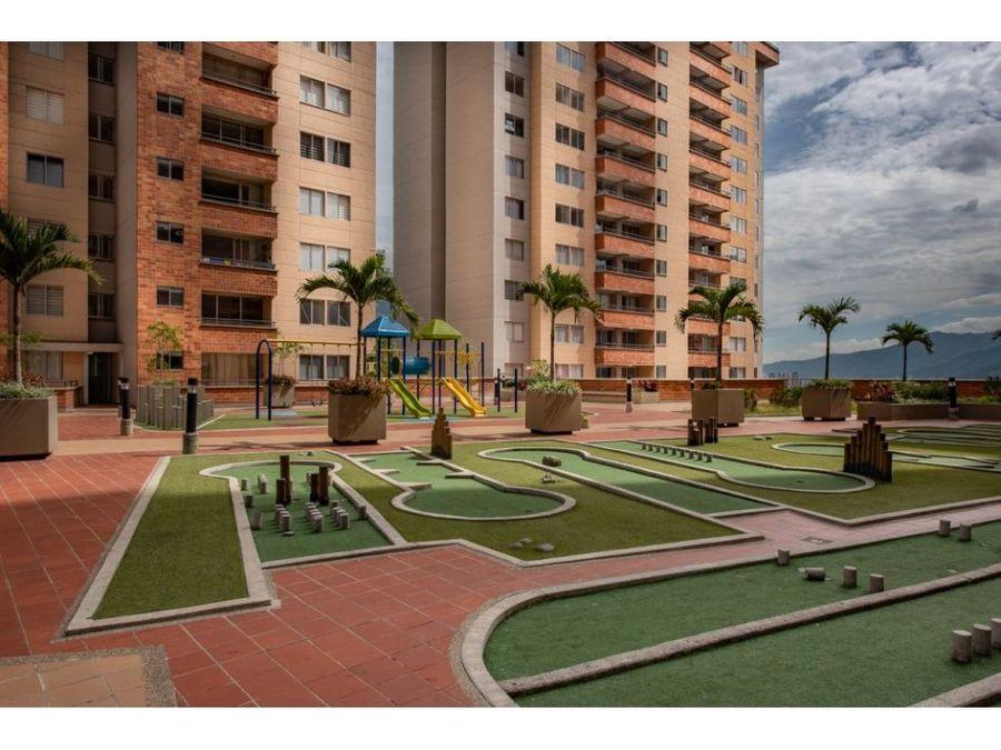 venta de apartamento en puerto nuevo
