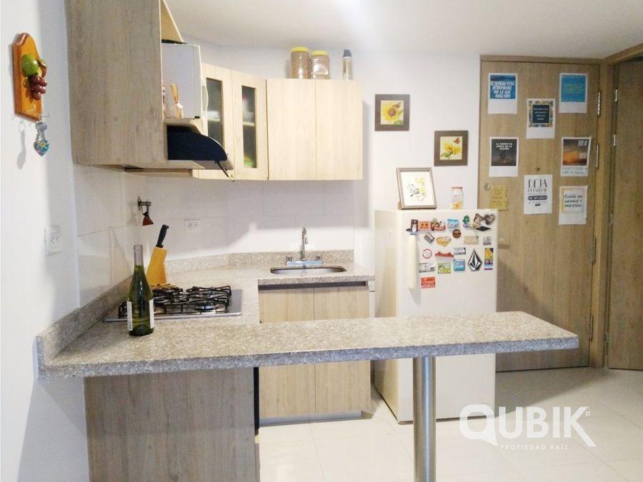 venta apartamento en copacabana