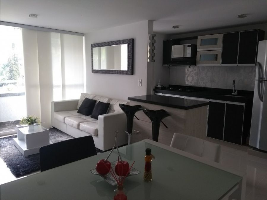 venta de apartamento en bello