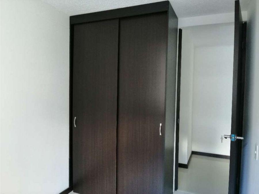 venta de apartamento en estrella san agustin