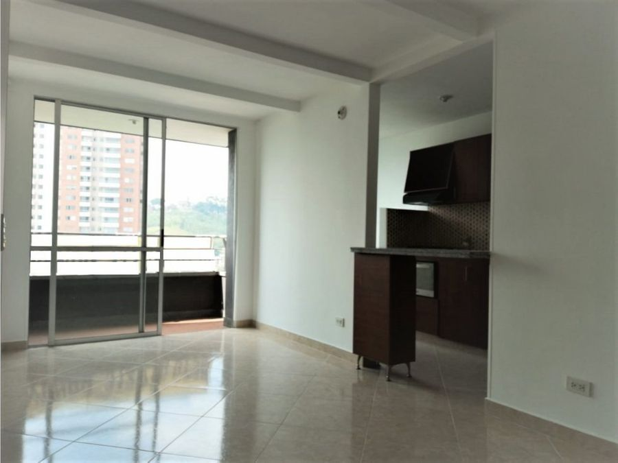 venta de apartamento en itagui barrio santamaria