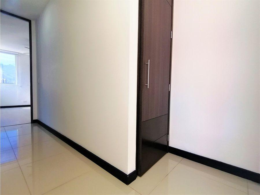 apartamento en la inmaculada envigado