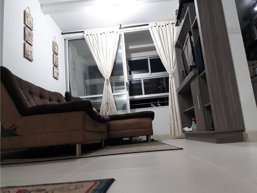 venta de apartamento niquia