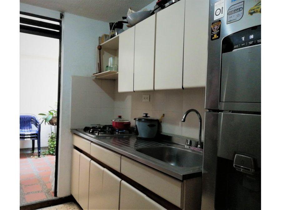 venta de apartamento en medellin barrio belen