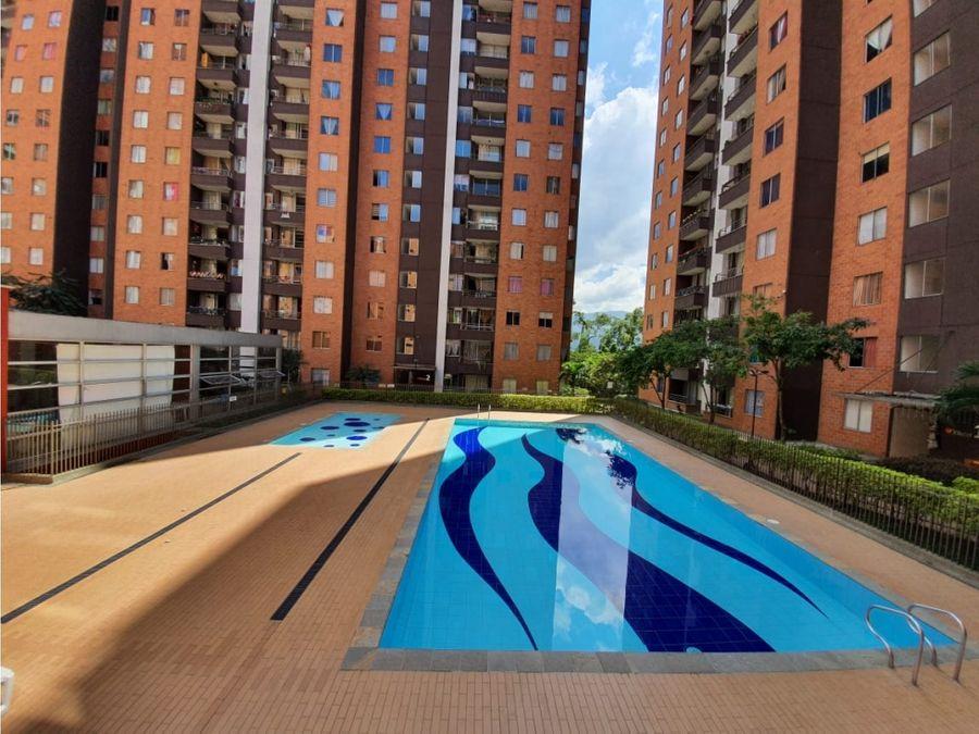 venta de apartamento en itagui santamaria