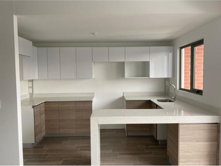 apartamento en alquiler en segheria z14