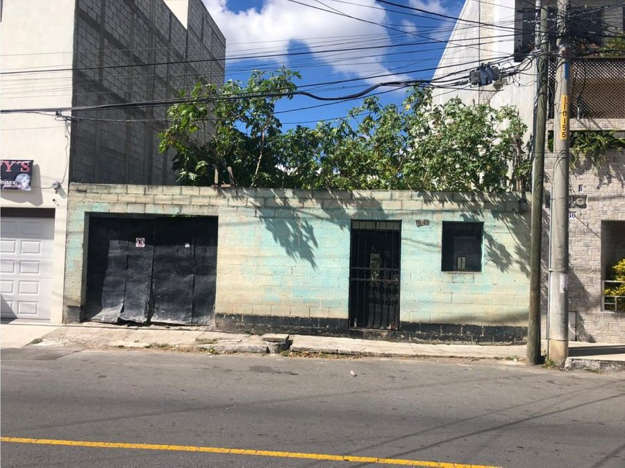 terreno en venta en colonia concepcion z10