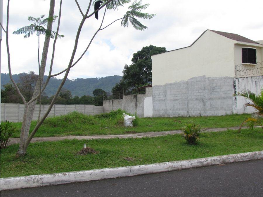 terrenos en venta en puerta de hierro