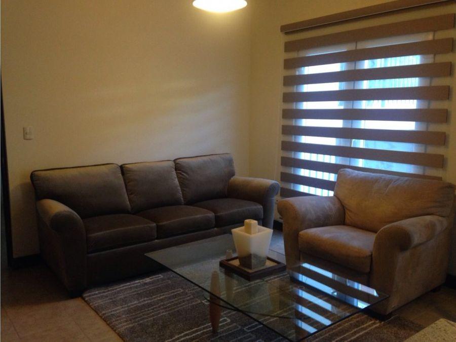 vendo apartamento en condominio entre luces
