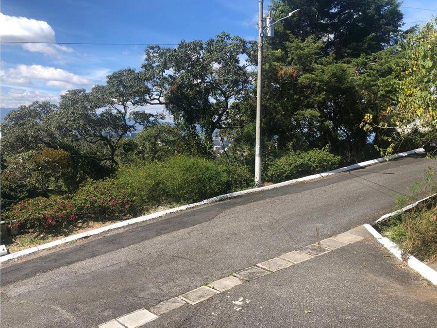 terreno en venta en carretera el salvador km 10