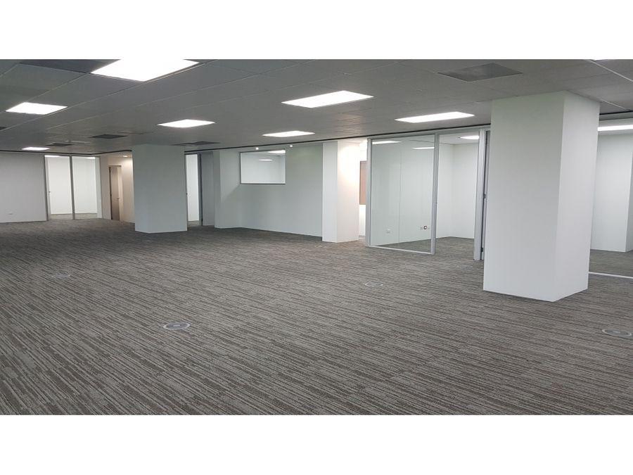 oficinas en reforma 10 zona 10