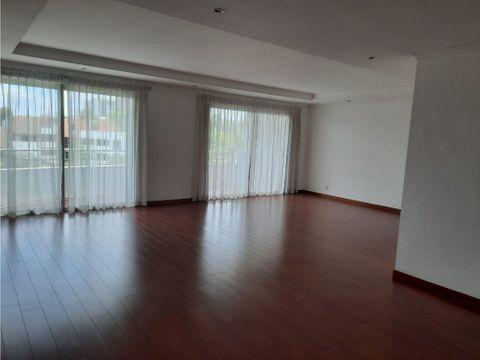 alquilo apartamentos en botticelli ii zona 15