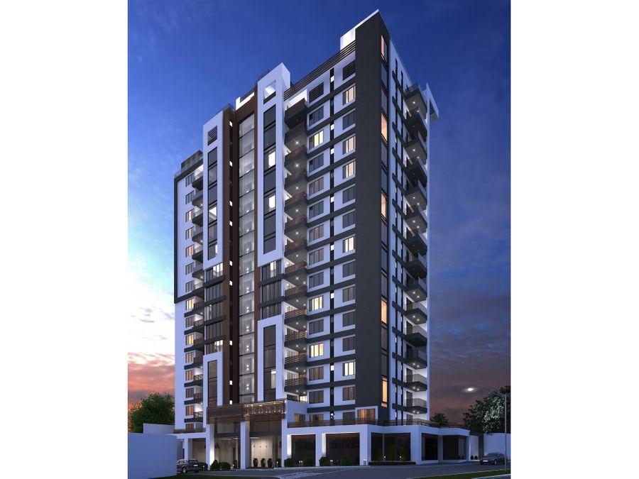 apartamentos en zona 14 guatemala