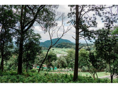 terreno con vistas premium en el pulte golf zona 16