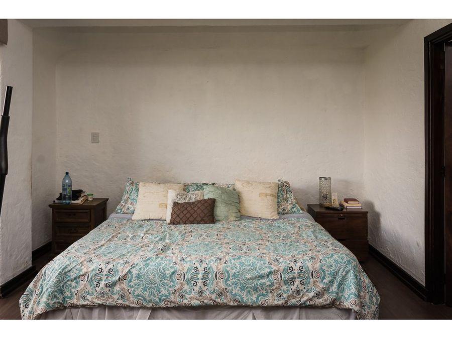 amplio apartamento en venta sobre bulevar vista hermosa zona 15