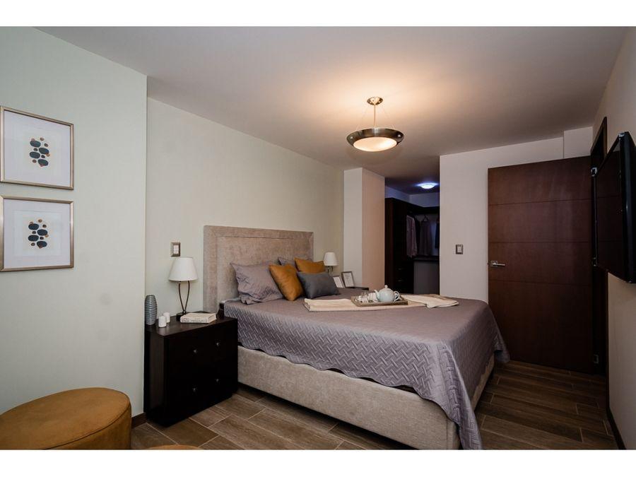 apartamentos para estrenar en venta condado catorce z 14