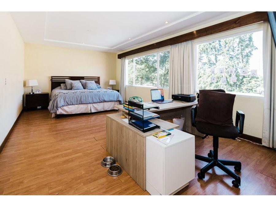 casa remodelada con jardin en venta km 165 ces