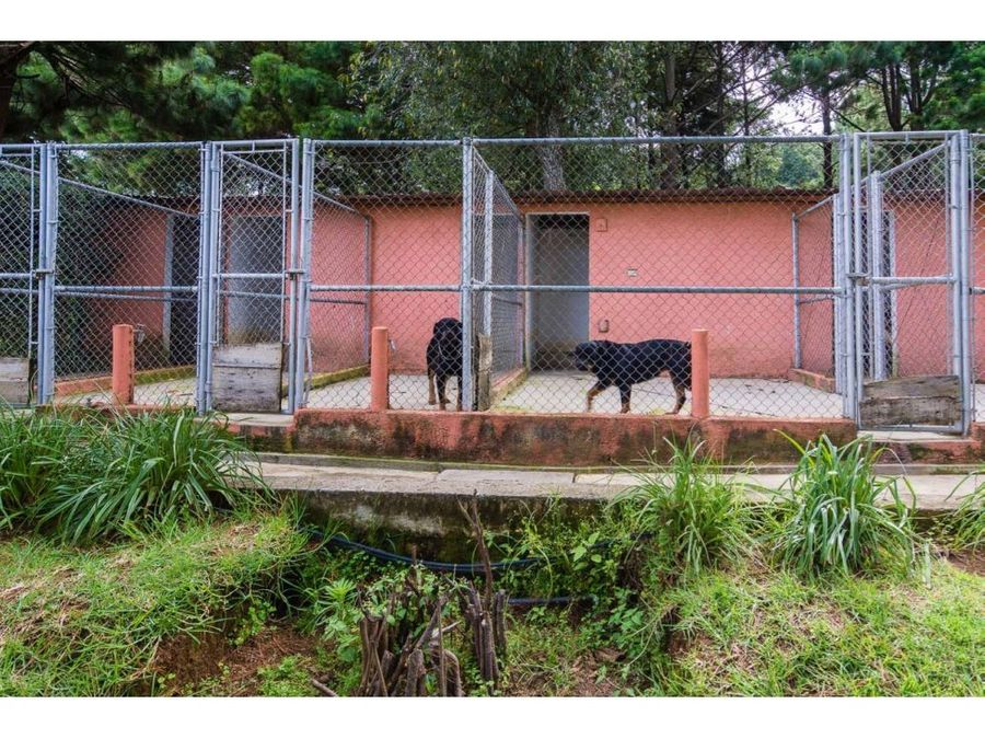 casa tipo granja en venta a 15min de antigua sacatepequez