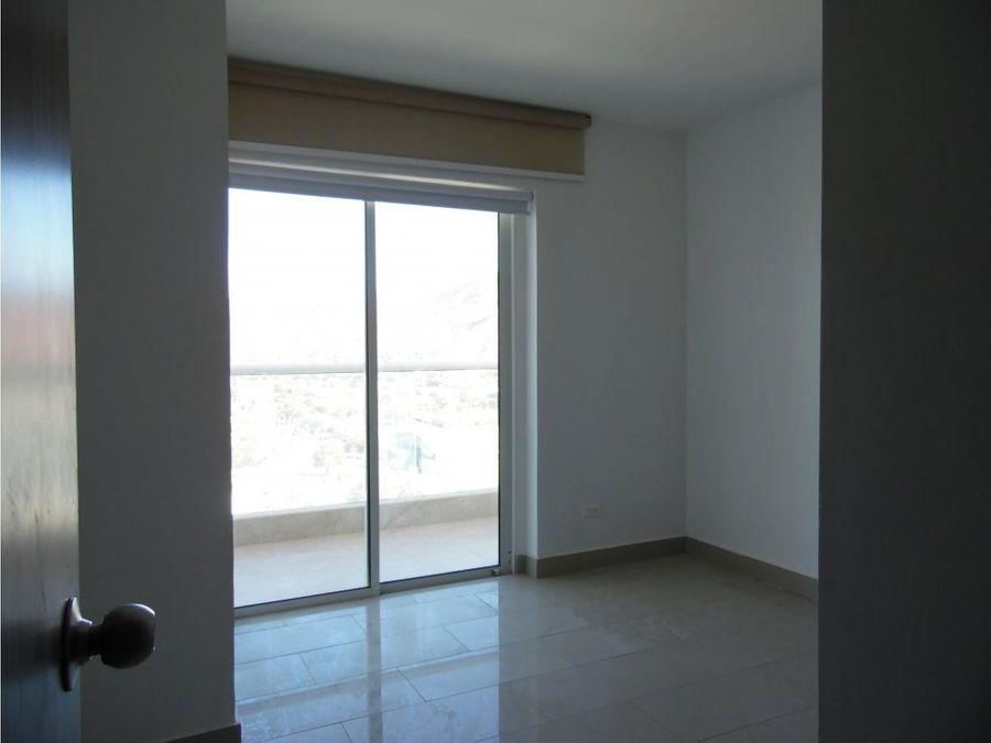 apartamento en arriendo santa marta