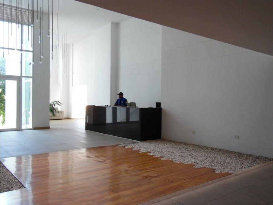 apartamento en venta bavaria