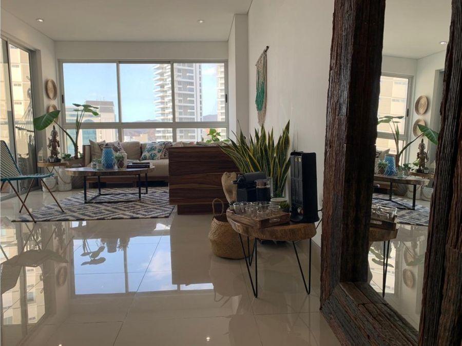 apartamento en venta o arriendo bellavista