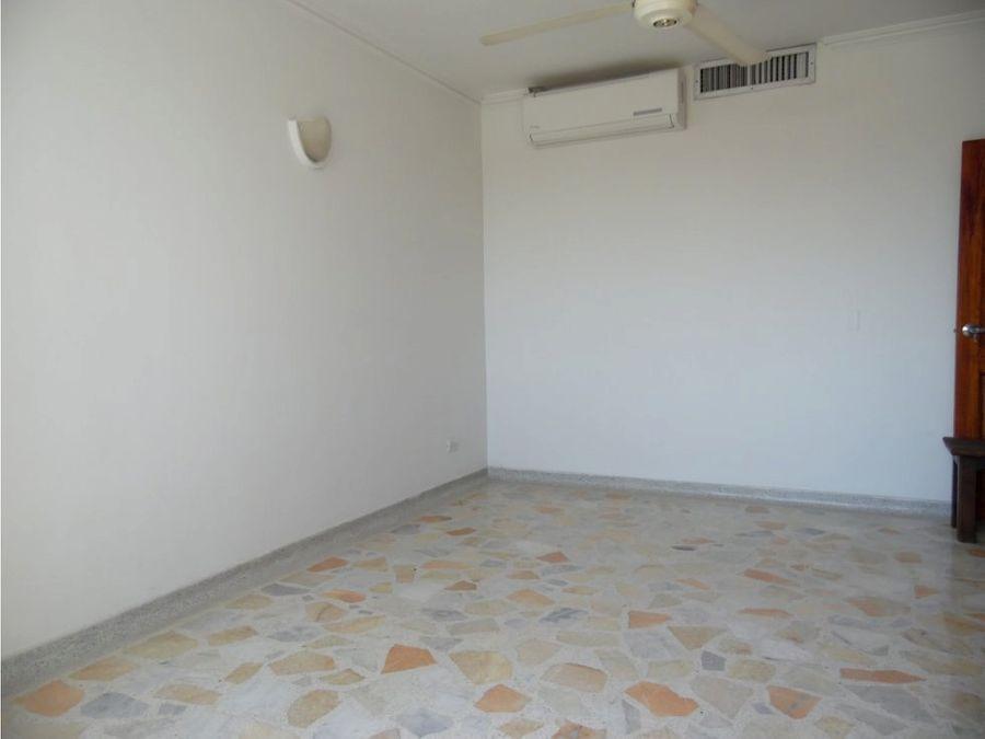 apartamento en arriendo prado santa marta