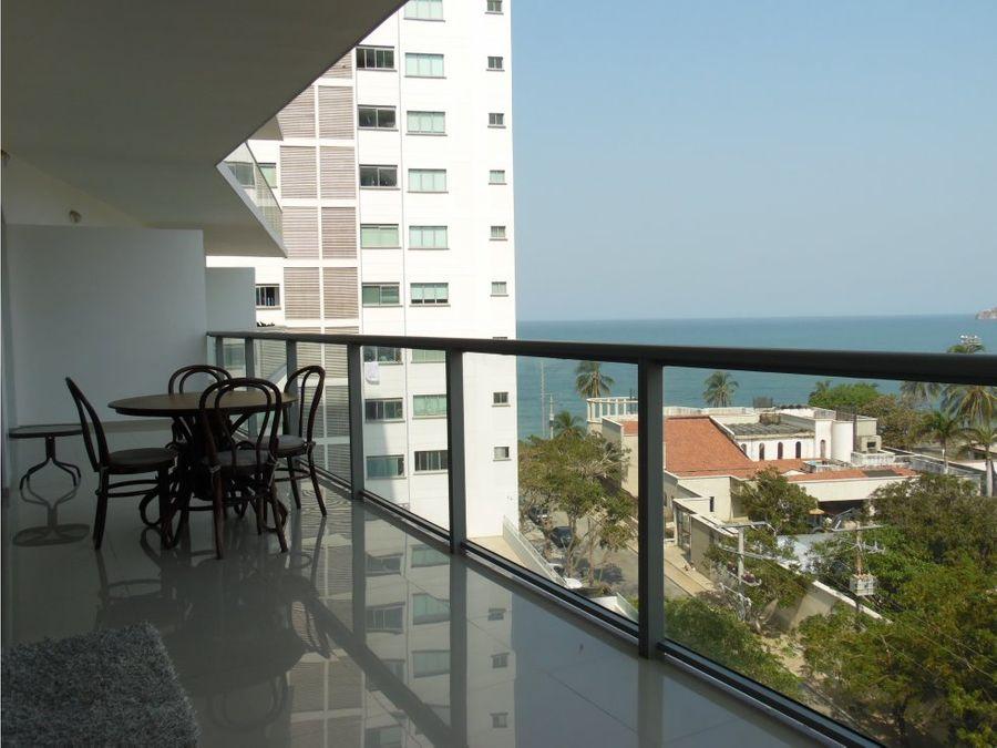 apartamento en venta o arriendo playa salguero