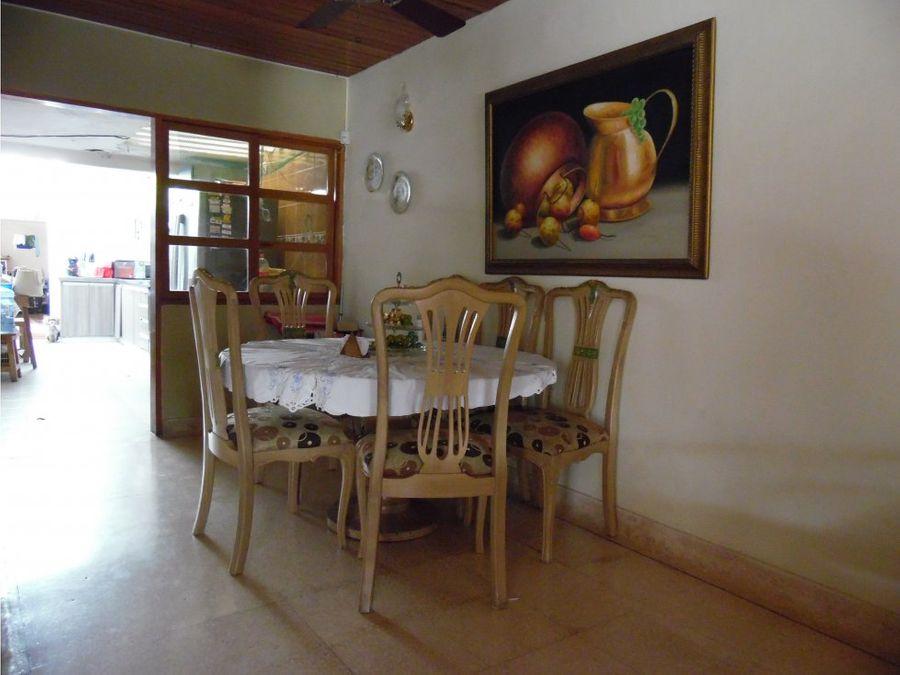 casa en venta los naranjos santa marta