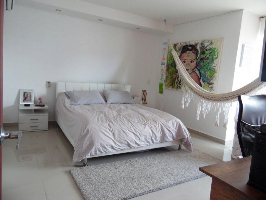 apartamento en venta bavaria santa marta