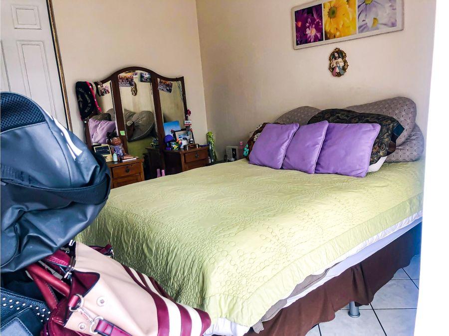 casa en venta condominio los manantiales ces