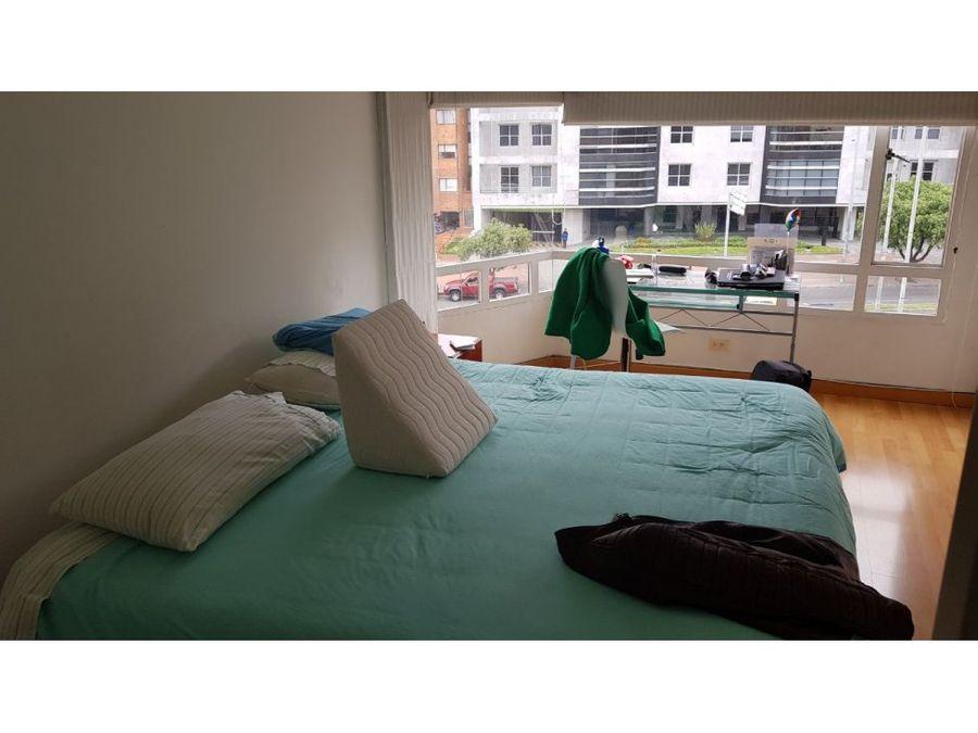 venta apartamento usaquen 116