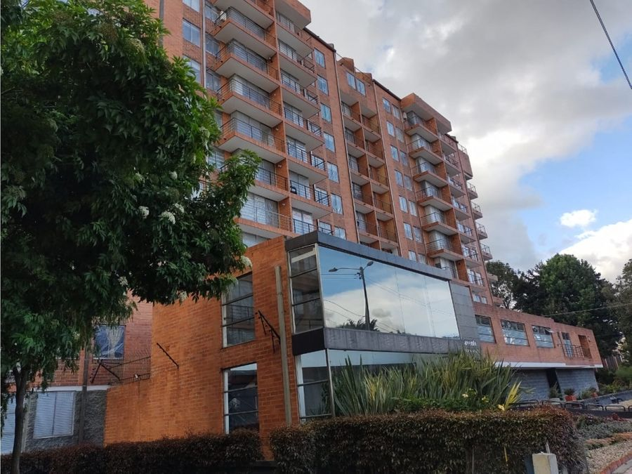 apartamento en venta cantalejo subabogota