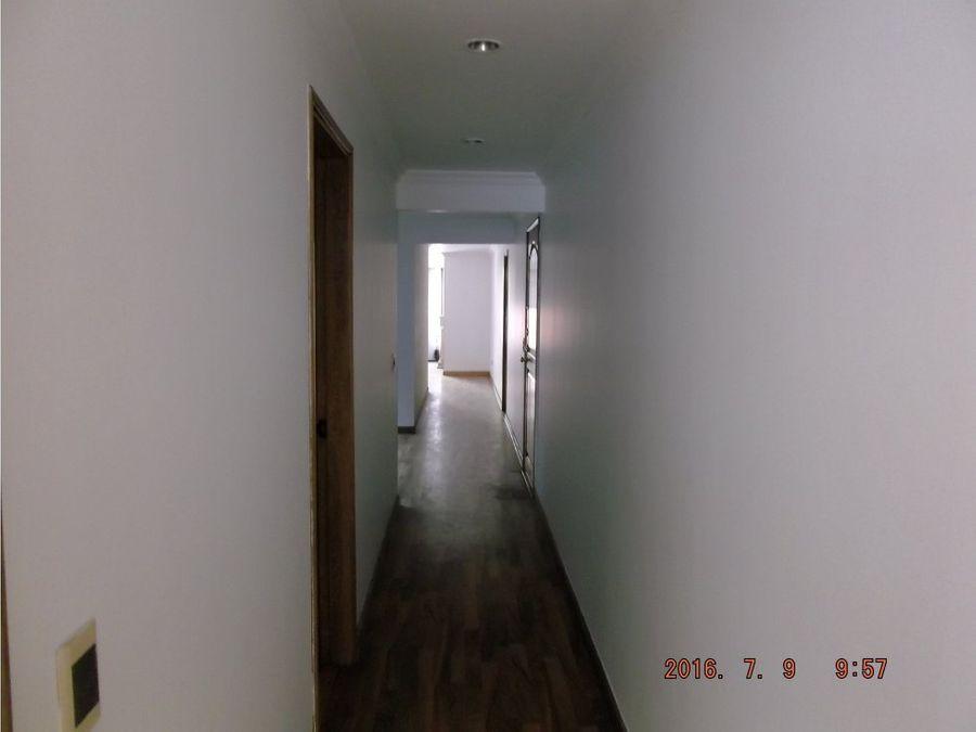 apartamento en venta en rincon del chico bogota