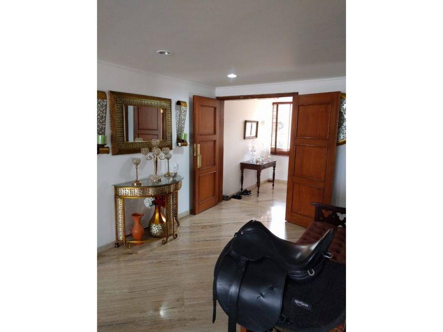 venta de apartamento en el poblado los balsos medellin