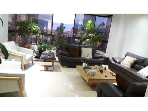 apartamento en venta poblado transversal inferior medellin