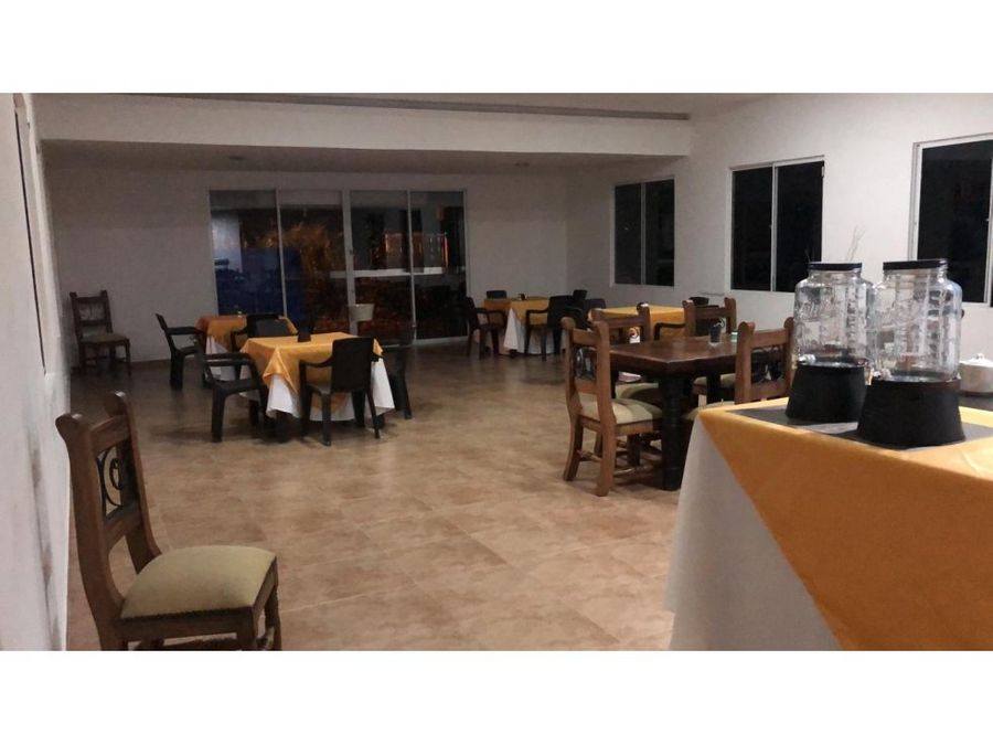 vendo hotel armenia cerca aeropuerto