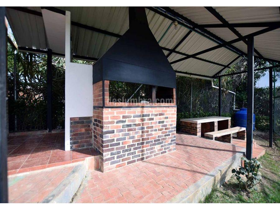 casa campestre en venta en la mesa cundinamarca