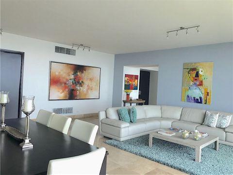 penthouse en venta en panama